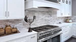 marble kitchen backsplash white kitchen backsplash modern marble glass tile 9 verdesmoke