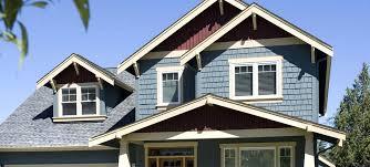 exterior home decoration craftsman house exterior color irrr info