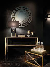 Versace Bedroom Set Versace Home Perfect Home Pinterest Versace Interiors And