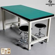 Computer Repair Bench Usd 46 67 Anti Static Table Console Heavy Assembly Workstation