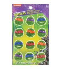 royal icing decorations 12 pkg teenage mutant ninja turtles joann