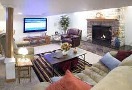 Pictures Of Finished Basement by Basement Remodeling Kerzner Inc