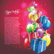 colorful birthday card u2013 craftbnb