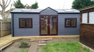 low maintenance cedral bespoke buildings fencing and sectional
