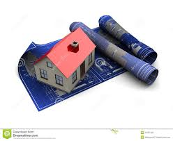 house blueprints royalty free stock photo image 19787455