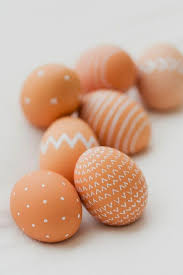 Easter Eggs Decorations Pinterest by