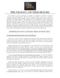 Family Law Attorney Resume Sample by Personal Injury Paralegal Resume Sample Samplebusinessresume Com