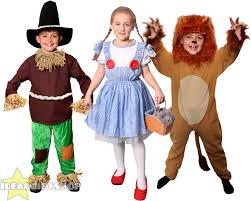 lion costume wizard of oz book film character kansas kids dorothy scarecrow lion