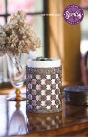 Home Interior Catalog 2012 Scentsy Fall Winter Catalog 2012