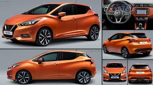 2017 nissan micra review and information united cars united cars