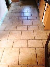 Textured Porcelain Floor Tiles Deep Cleaning Textured Porcelain Tiles In A Salisbury Wiltshire