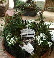 mini garden accessories cori u0026matt garden