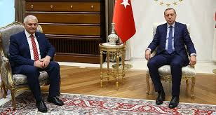 The Presidential Cabinet Turkey U0027s 65th Cabinet Revealed Eight New Ministers Take Office