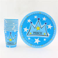 wholesale prince baby shower decorations buy cheap prince baby