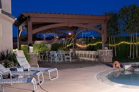 Free Standing Patio Plans Free Standing Wood Tellis Patio Covers Gallery Western Outdoor