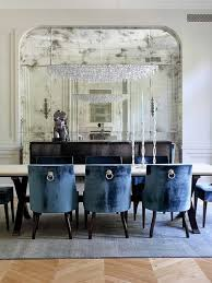 Blue Dining Chairs Furniture Wonderful Purple Velvet Dining Chairs Pictures Chairs
