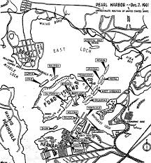 Pearl Harbor Map Codoh Com Pearl Harbor Case Closed