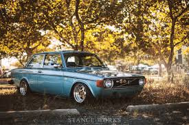 gallery of volvo 240 coupe