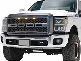 ford raptor grill for 2007 f150 paramount raptor series grille shop realtruck