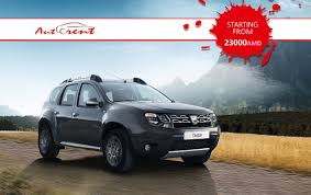 renault cars duster your renault duster is waiting for you