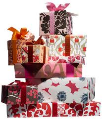 Gift Wrapping Accessories - 12 gift wrapping supplies real simple