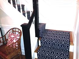 gorgeous stair runner had to share lorri dyner design