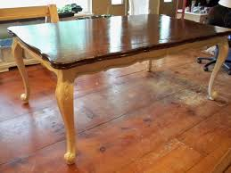 Dining Room Tables  OCEANSPIELEN Designs - Refinish dining room table