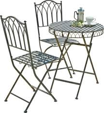 Argos Bistro Table Buy Versailles Bistro Garden Set Steel At Argos Co Uk Visit