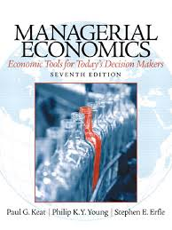 managerial economics 7th edition by paul keat capital