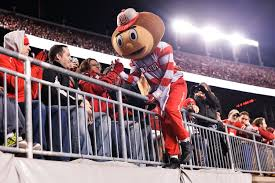 Ohios State Flag Oklahoma Vs Ohio State These Are The Internet U0027s Angriest Buckeye