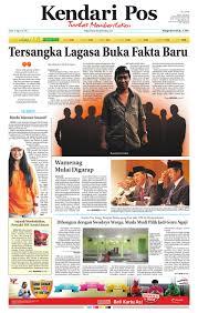 kendari pos edisi 4 agustus 2012 by kendarinews issuu