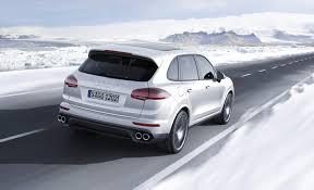porsche cayenne turbo s 0 60 porsche cayenne reviews specs prices top speed