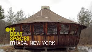 enter the yurt offbeat spaces video youtube