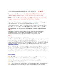 Google Jobs Cover Letter Cover Letter Working At Google