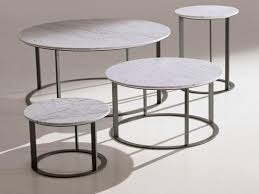 top round marble coffee table endearing small coffee table decor