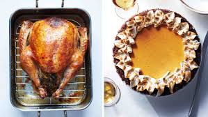 make martha stewart s thanksgiving faves turkey and