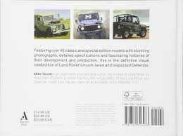 matchbox land rover defender 110 white land rover defender mike gould 9781781316283 amazon com books