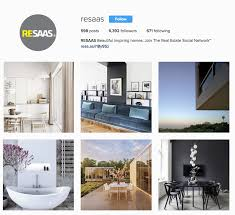 a realtors guide on how to use instagram for real estate u2014 resaas