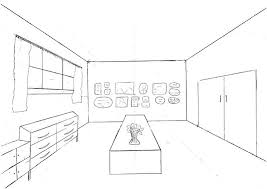 experimentroomblank jpg 792 612 drawing perspective