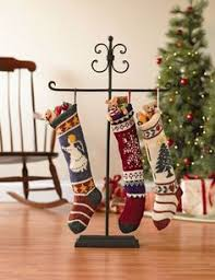 christmas holder christmas holder stand different idea then hanging