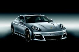 Porsche Panamera Top Speed - more power for the porsche panamera turbo car and driver blog