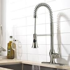 restaurant style kitchen faucet kitchen faucets shop the best deals for oct 2017 overstock com