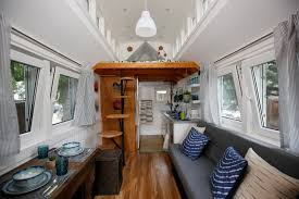 House Design Image Inside Inside A Handsome Tiny House With Solar Shingles Curbed