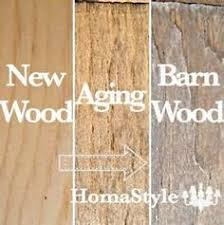How To Age Wood With Paint And Stain Simply Swider by Sweet Pickins Aging New Wood With Milk Paint And Vinegar