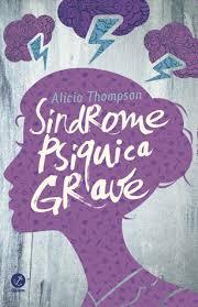 alicia psquica síndrome psíquica grave by alicia thompson 1 star ratings