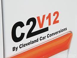 citroen car logo 2005 citroen c2 c2 v12 eurotuner magazine