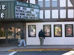 montclair u0027s bellevue theatre closes after 95 years