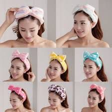 korean headband free shipping korean soft shower headband women s fashion on