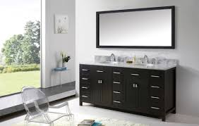 Virtu Bathroom Accessories by Virtu Usa Caroline Parkway 72 Double Bathroom Vanity Set In