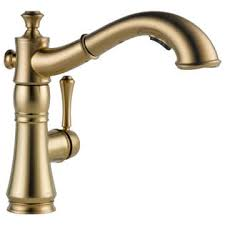 sears kitchen faucets delta faucet cassidy 11 pull out kitchen faucet sears marketplace